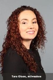 Tara Olson MKE
