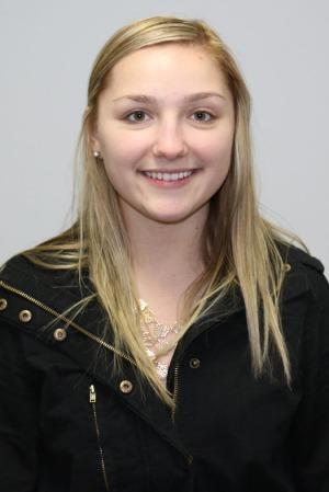 Nicole Broz