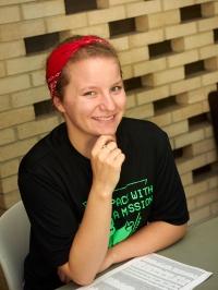 Emily Czaplewski