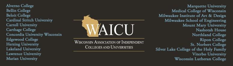WAICU members